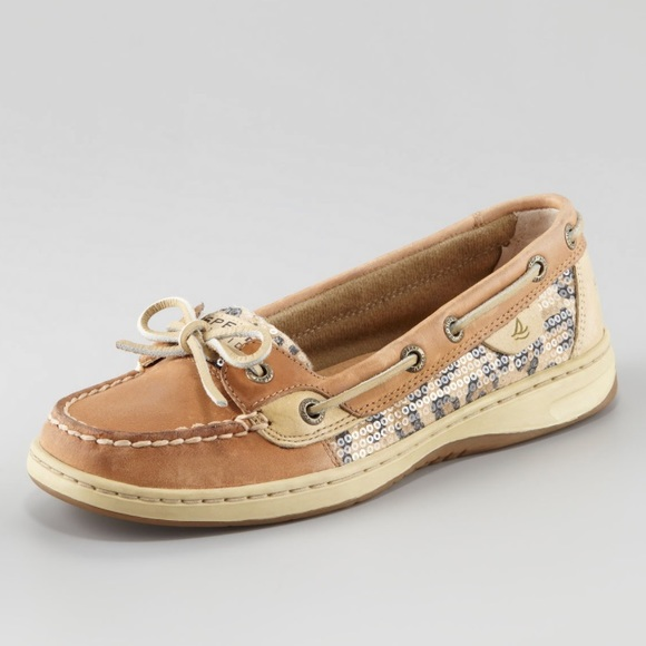 Sperry Shoes | Sperry Angelfish Leopard